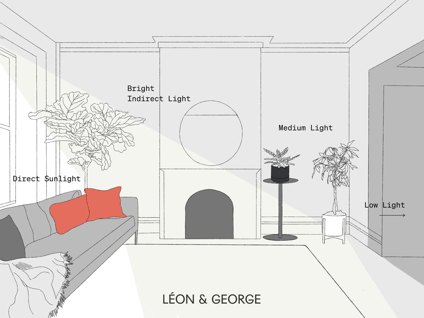 Light Guide By Léon & George.