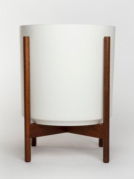 Premium Wood Stand