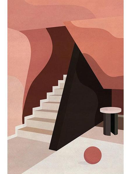La Grande-Motte by Charlotte Taylor