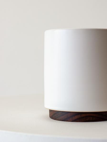 Ceramic Planter - The Four