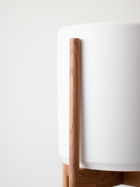 Ceramic Planter - The Ten